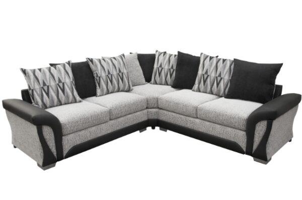 Logan Corner Sofa