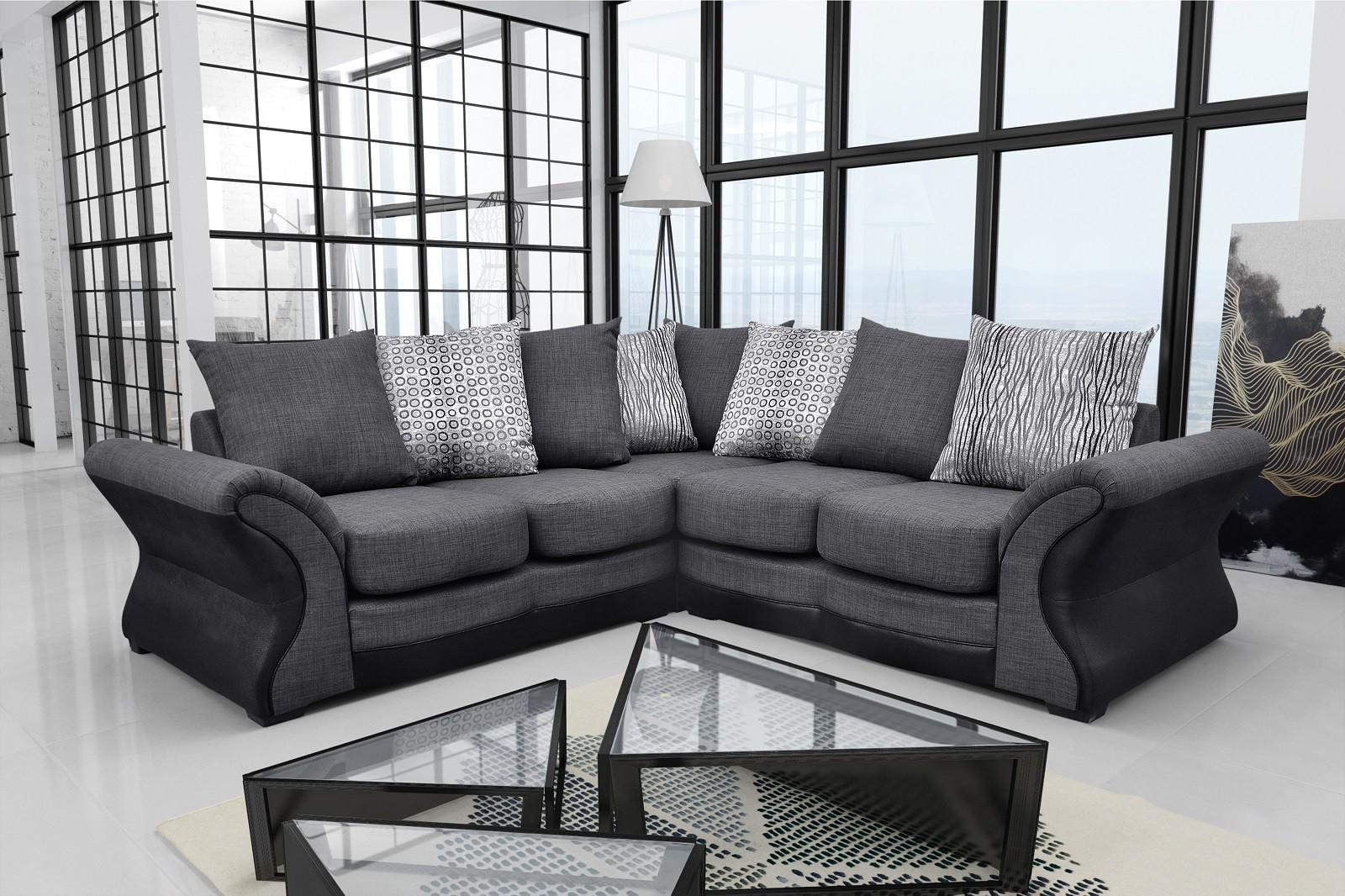 Divano Corner Sofa 2